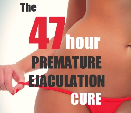 Free premature ejaculation cure